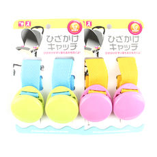 Baby stroller clip baby carriage clip anti-kick clipped blanket clip toy straps anti-drop belt anti-lost clip