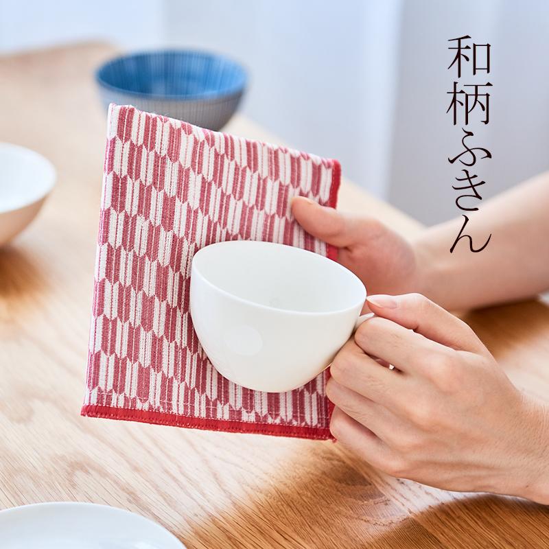 日本洗碗布厨房不沾油刷碗巾家务清洁吸水不掉毛百洁布擦桌子抹布