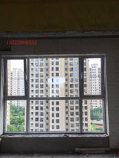 Wuxi Guangya Broken Bridge Aluminum Sunshine Room Skylight Doors and Windows Inside Opened Balcony