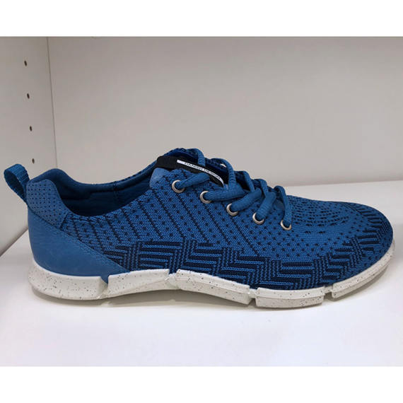 New York Dabao ECCO ECCO Ladies Speed ​​Series Simple Casual Joker Sneakers Low Top Shoes 860523