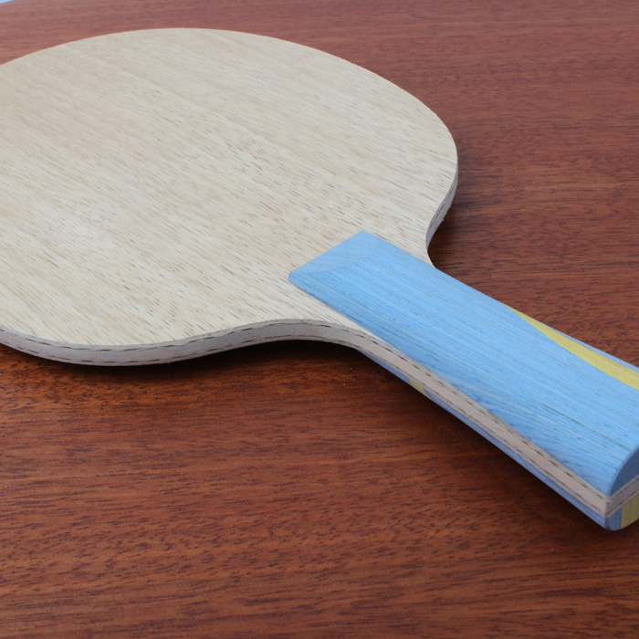 大先生 狂飙龙5 w968龙五结构底板,乒乓底板,护芯芳碳 马龙御用