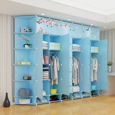 Simple wardrobe home...