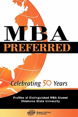 【预售】MBA Preferred