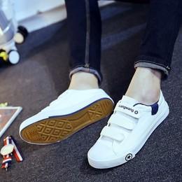 儿童运动板鞋学生10布鞋黑色12女13男童鞋38码中大童白色球鞋15岁