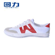 Pull back men's shoes professional sports shoes sneakers couple models volleyball shoes badminton shoes canvas shoes tennis shoes women's shoes