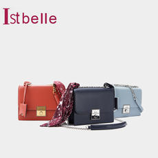 Ist belle / Belle bag 2018 autumn shopping mall new fashion shoulder bag X4091CN8A