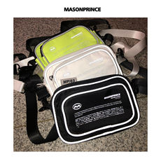 MASONPRINCE19SS 5/13 MP/03 multi-function Messenger 3M light technology mobile phone bag