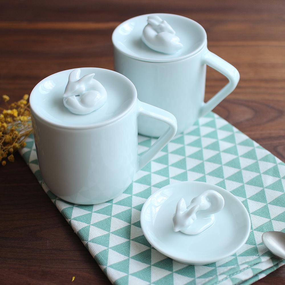 创意陶瓷马克杯,让你找到不一样的自己图片