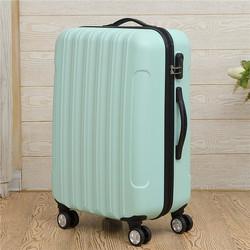 可爱密码箱20寸行李箱皮箱26寸学生拉杆箱女韩版24寸小清新旅行箱