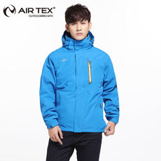 [Broken code clearance]AIRTEX outdoor sports windproof single layer Jackets autumn and winter men's mountaineering jacket