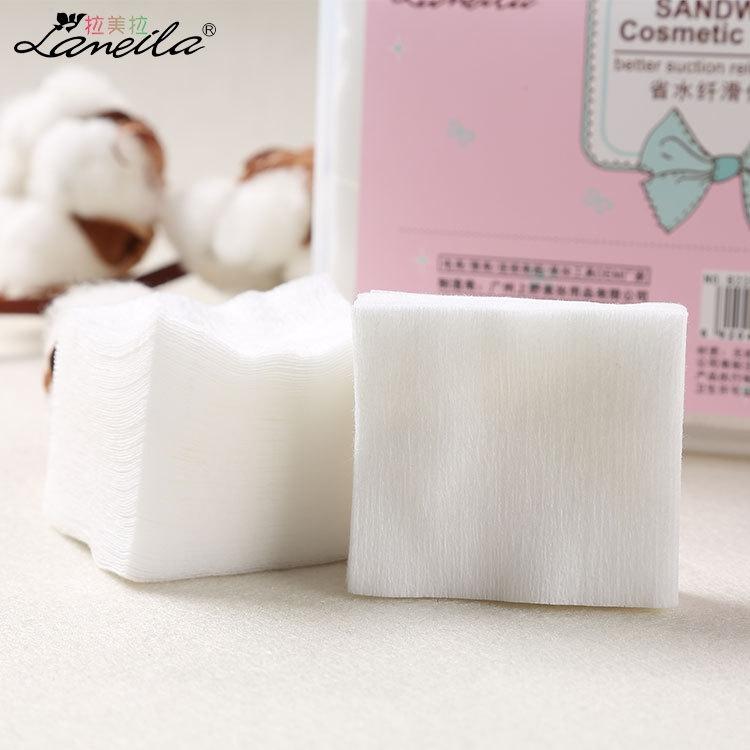 卸装棉爽肤水化妆棉纸脸部护肤品用的化妆棉下妆棉卸妆棉