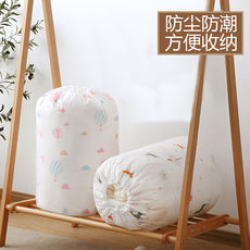 优思居 Round quilt storage bag Moisture quilt finishing bag Household moving bag quilt bag