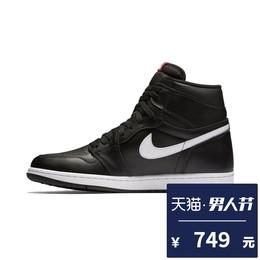 Air Jordan 1 Retro High OG GS AJ1阴阳元年女鞋575441-011 102
