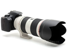Canon EF 70-200mm F2.8L IS II White Rabbit II 70-200 F2.8 F4 Licensed