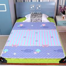 1*1.5 Meter Child Cotton Isolation pad Extra Large Waterproof Thicken Washable Urine Mattress Menstrual cushion