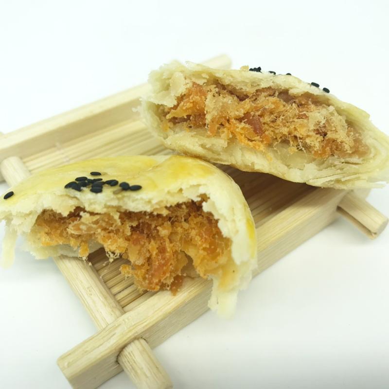 纯肉松零添加手工酥饼无奶油无水牛奶10枚装日本烤面包冰淇淋蛋黄得叫什么图片