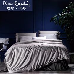 长绒棉四件套全棉纯棉1.8m床被套床单被罩床上用品1.5米欧式简约