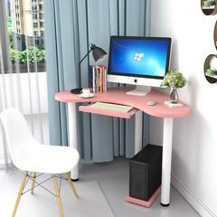 包邮转角桌电脑桌拐角桌墙角爱心桌小户型桌异形桌笔记本桌学习桌
