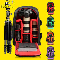 Canon SLR camera bag backpack Nikon men and women digital photography package travel outdoor computer backpack