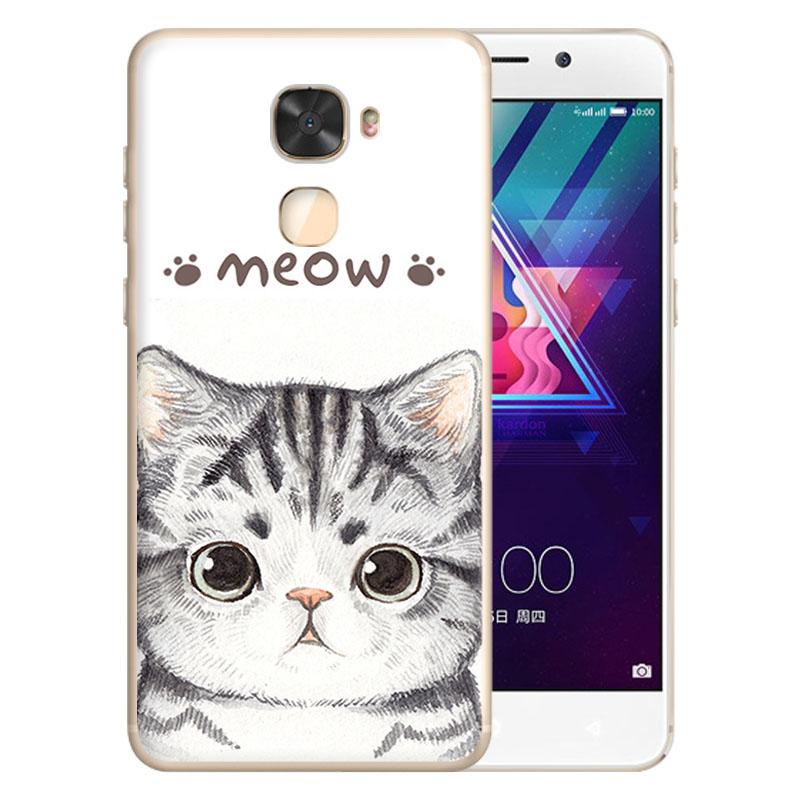 酷派cool s1手机壳保护套卡通彩绘软硅胶外壳潮男款女个性创意