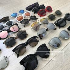Little Blue Child is still 3 pairs! The second wave of sunglasses! Collection five 071522