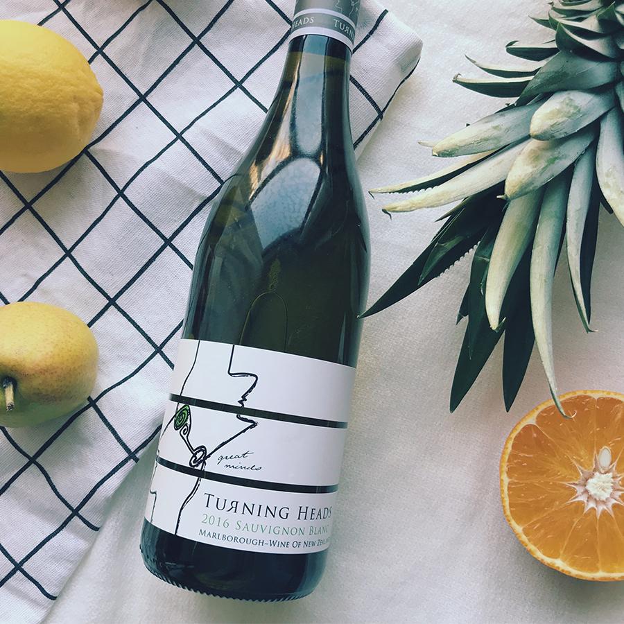 新西兰原瓶进口 马尔堡回首长相思干白葡萄酒 半岛酒店用酒