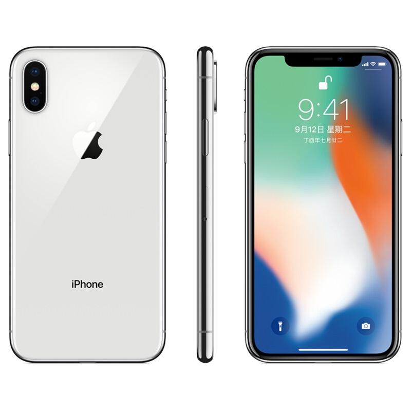 apple/苹果 iphone x全面屏手机苹果x图片