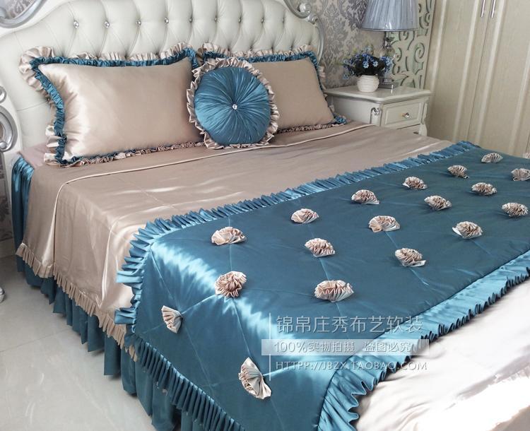 欧式床品样板间床品高档奢华床品新古典床品裸睡床品包邮