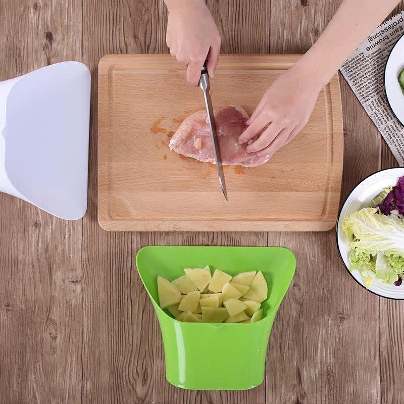 【买3送1】艾米格多功能砧板收纳盒砧板伴侣可沥水厨房小工具