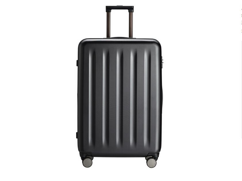 次日达小米90分旅行箱拉杆箱男女密码行李箱登机箱20英寸24英寸1A