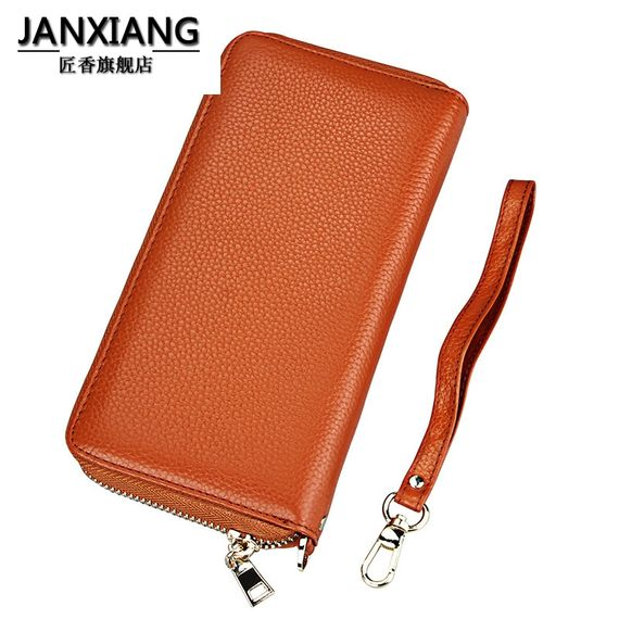 Craftsmany new package card holder card holder wallet multi-function organ wallet leather