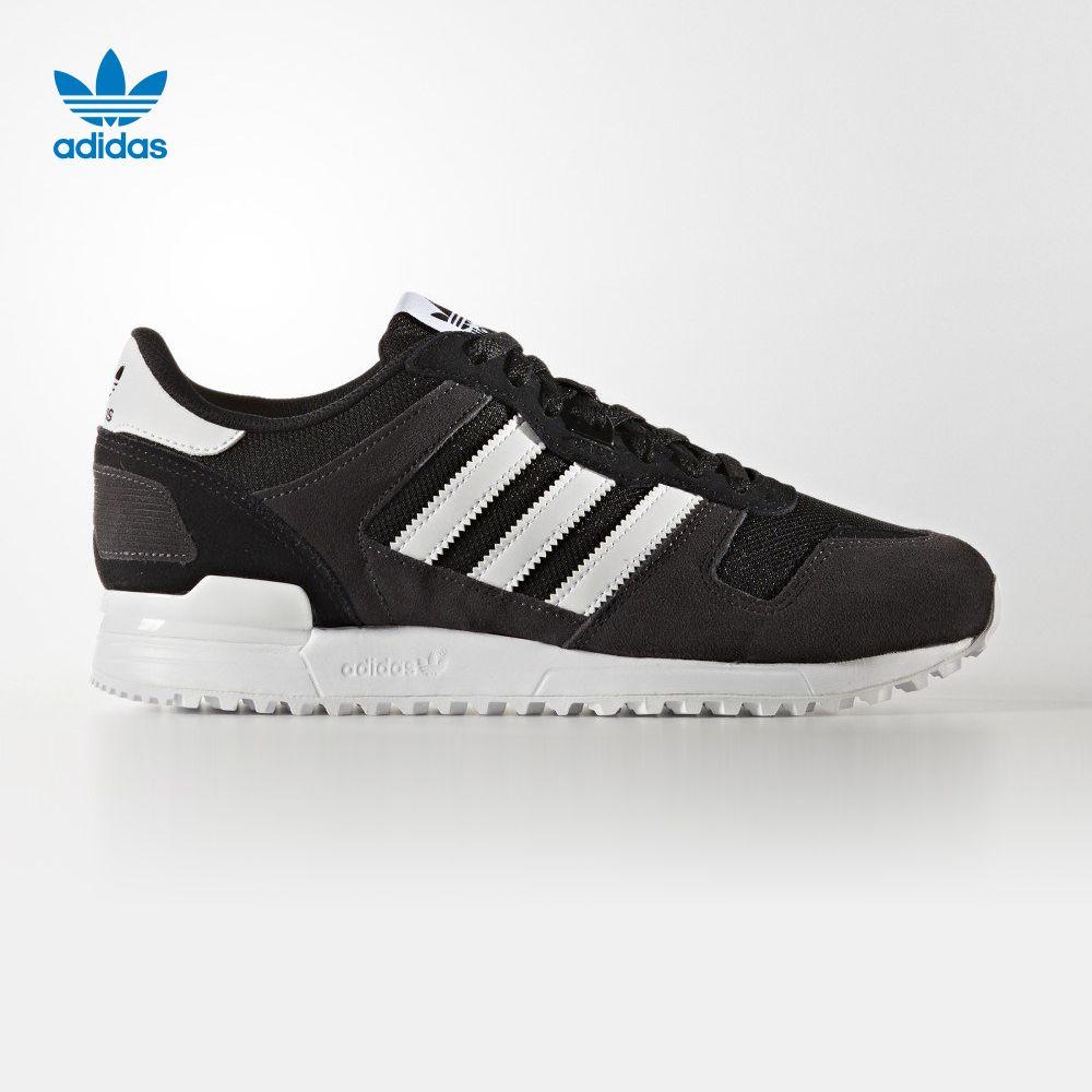 adidas 阿迪达斯 三叶草 男女 ZX 700 经典鞋 BB1211 BB1214