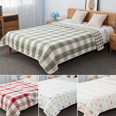 Small 瑕疵 loss sale / five-story six-story single double cotton gauze towel quilt air-conditioned blanket blanket summer cool quilt