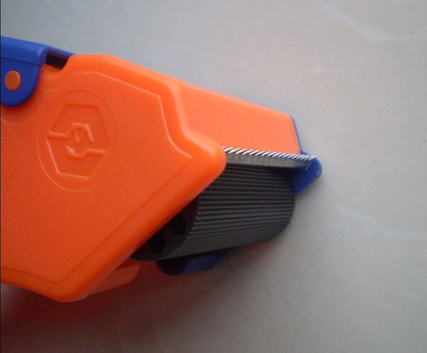 正品封箱器802胶带切割机打包机45mm胶布封箱器2吋300码厂家批发