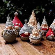 Gardening cute elf resin small ornaments dwarf cartoon home decorations outdoor garden garden crafts