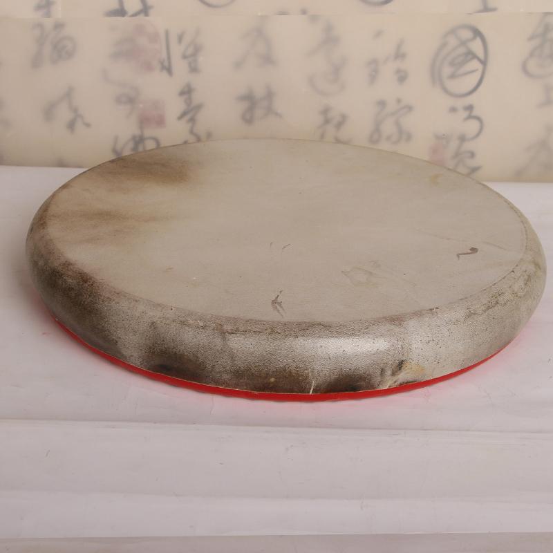 【新疆乐器专卖】新疆维吾尔民族手工乐器-实木高档手鼓35cm包邮