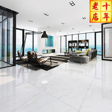 Tile 800x800 living room anti-slip floor tile body marble floor tile bathroom kitchen wall brick diamond