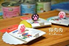 Cat meat, universal pet can lid, silicone, vacuum can lid, all round cans