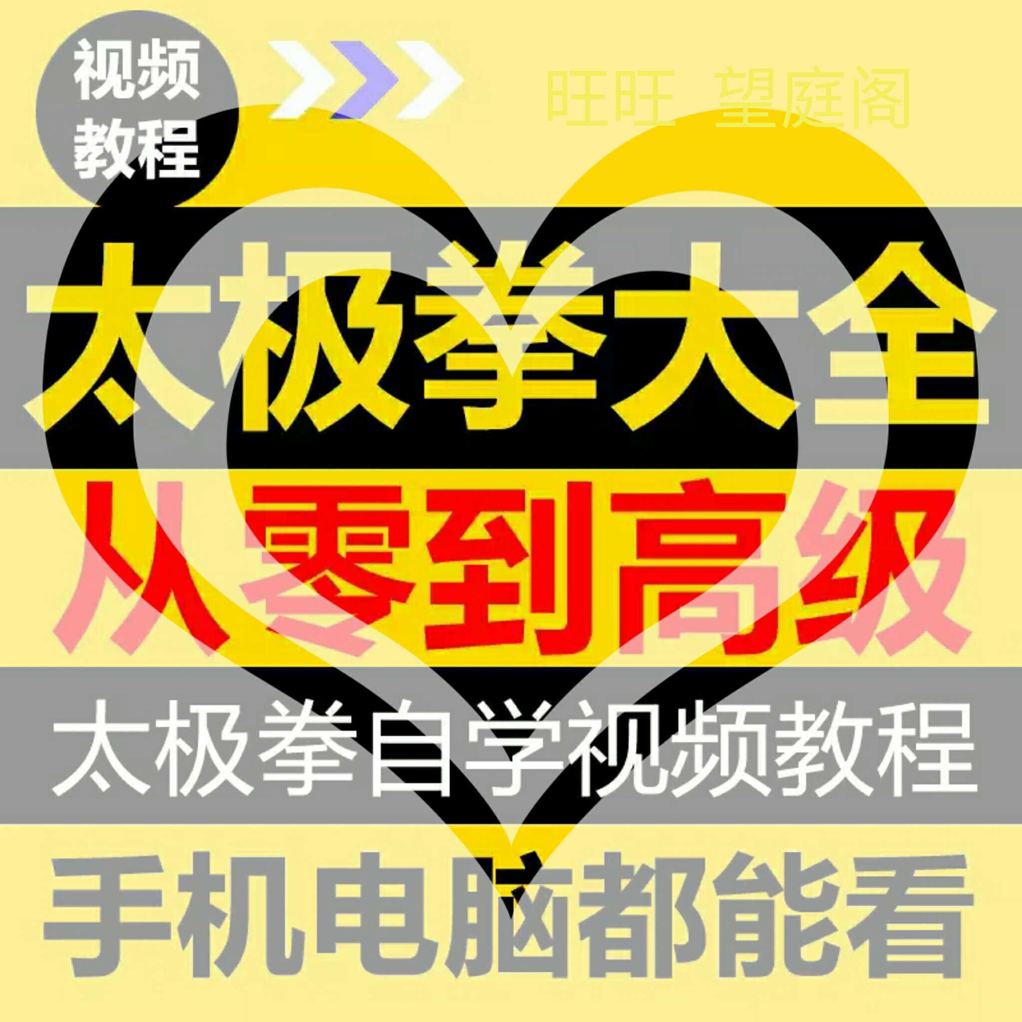 吴阿敏四十二式42式太极拳示范教学视频教程