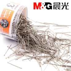 Morning light pin wholesale free postal fixed needle positioning needle small stainless steel small head tack financial supplies