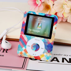 Screen mp3 mp4 music player Hifi Walkman student recording sports running cute mini outside