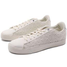 阿迪达斯NEO女鞋2018春季新款低帮运动鞋透气篮球休闲板鞋DB1738