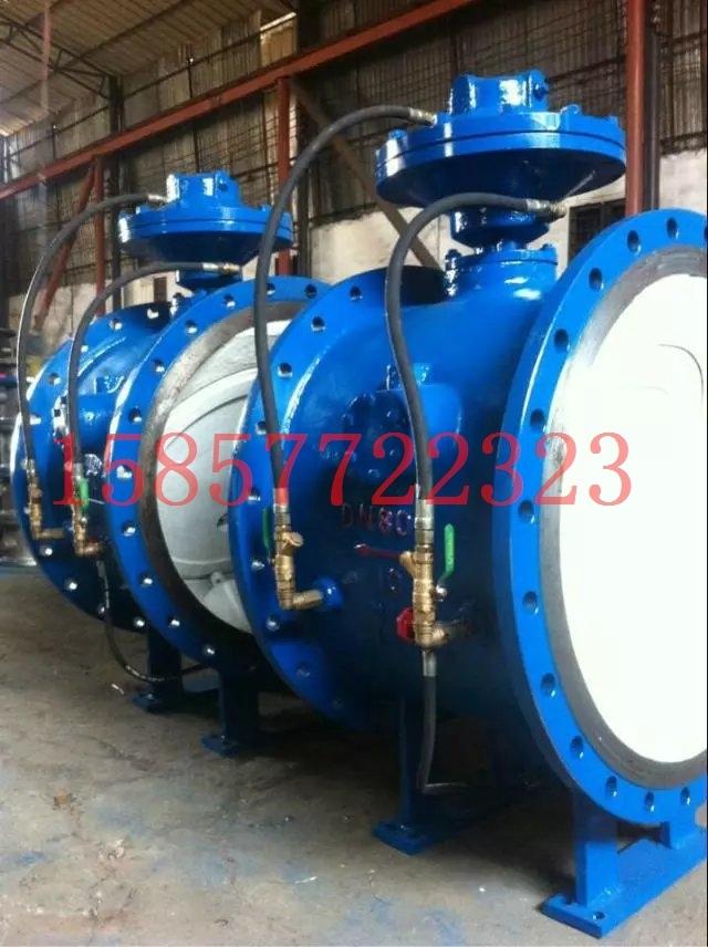 管力阀 多功能膜片式管力阀 活塞管力控制阀bfg7m43hr图片