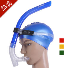 British-made genuine breathing tube Coach recommended Professional-grade swimming special training breathing tube
