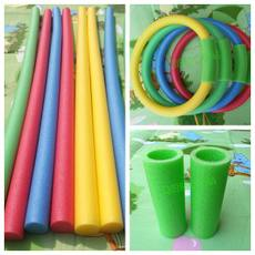 Physical training equipment hot sale solid children outdoor games fitness morning exercise soft stick foam sponge kindergarten stick