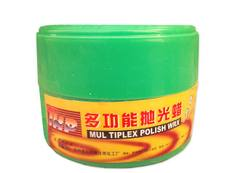 Supply! Multi-function solid polishing wax Multi-purpose polishing wax Furniture Leather Polishing paste