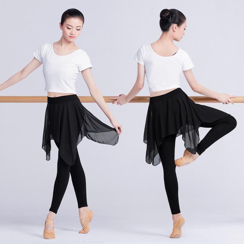 舞蹈服套装女**新款瑜伽形体衣服中国爵士舞基训服现代舞练功服