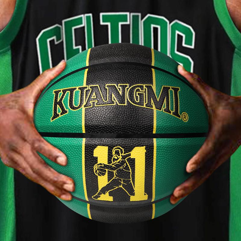 狂迷欧文篮球德鲁大叔街头7号标准比赛个性花式球队耐磨街头室外
