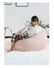 Bean bag sofa bedroo...