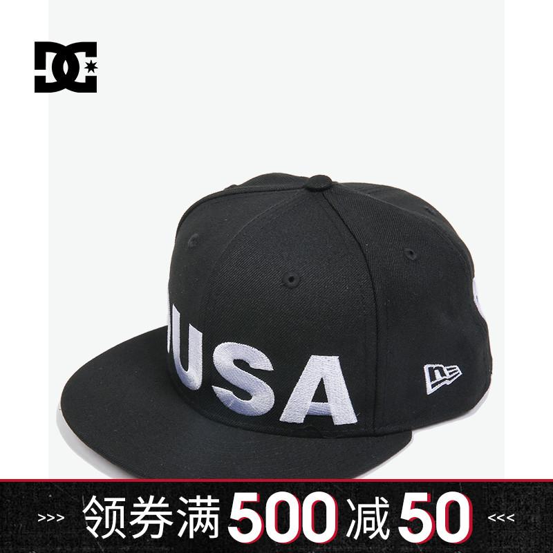 DCSHOECOUSA WRAP PANEL New Era 59FIFTY JPN 联名款旅游棒球帽
